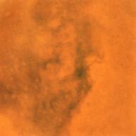 """""""Mars"""" face light"""