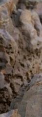 energetic face multiple mineral (rock) flip