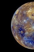 """""""Mercury"""" half face multiple flip"""