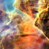 nebula face & form multiple light