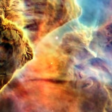 nebula face & form multiple light flip
