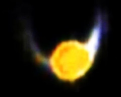 """possible """"Nibiru"""" egg (&/or fruit) planetary form"""