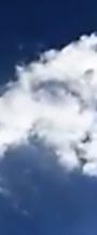 energetic face multiple water vapor (cloud) light